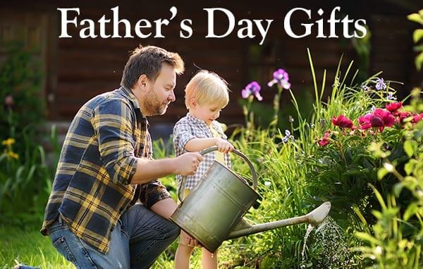 Best Garden Gifts for Dad