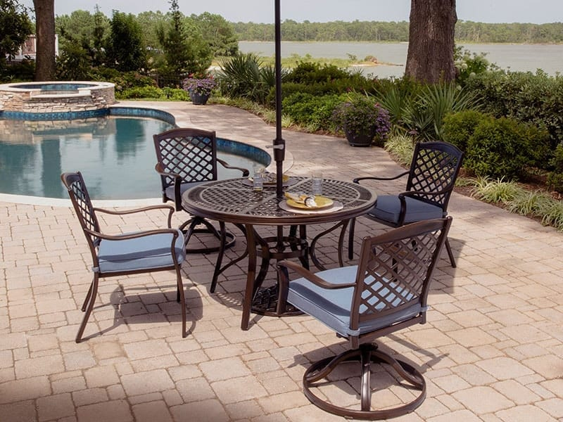 Patio Dining Sets Outdoor Dining Tables Chairs Long Island Ny