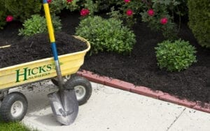 Hicks Nurseries garden supplies