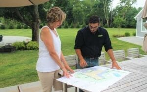 At Home Landscape Design Consultation by Hicks Landscapes