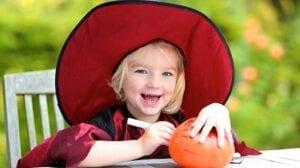 Pumpkin Decorating on the Weekends @ Hicks Nurseries