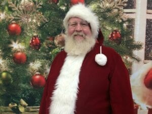 Meet Santa *Click to See Santa's Hours* @ Hicks Nurseries