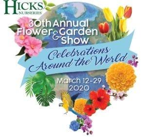 30th Annual Flower & Garden Show