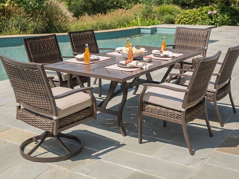TRENTON DINING SET