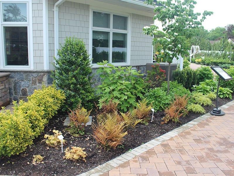 All Season Garden Display