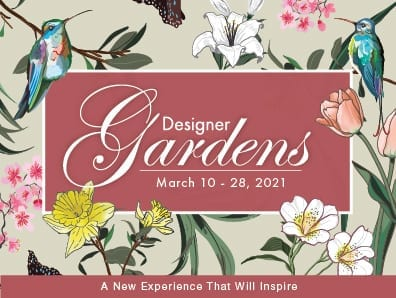 Designer Gardens of Long Island